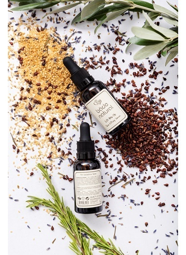 Bade Natural Serum Renksiz